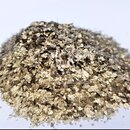 Farbchips Mica 0,2 bis 5 mm in Gold